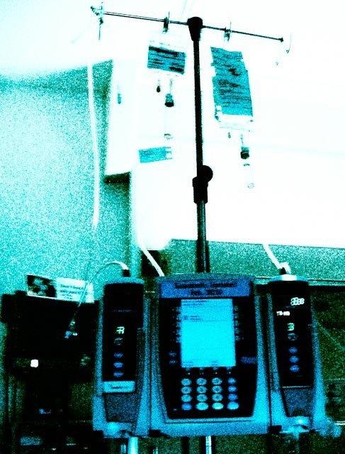 Hospital_Pole