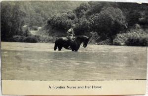 frontier nurse