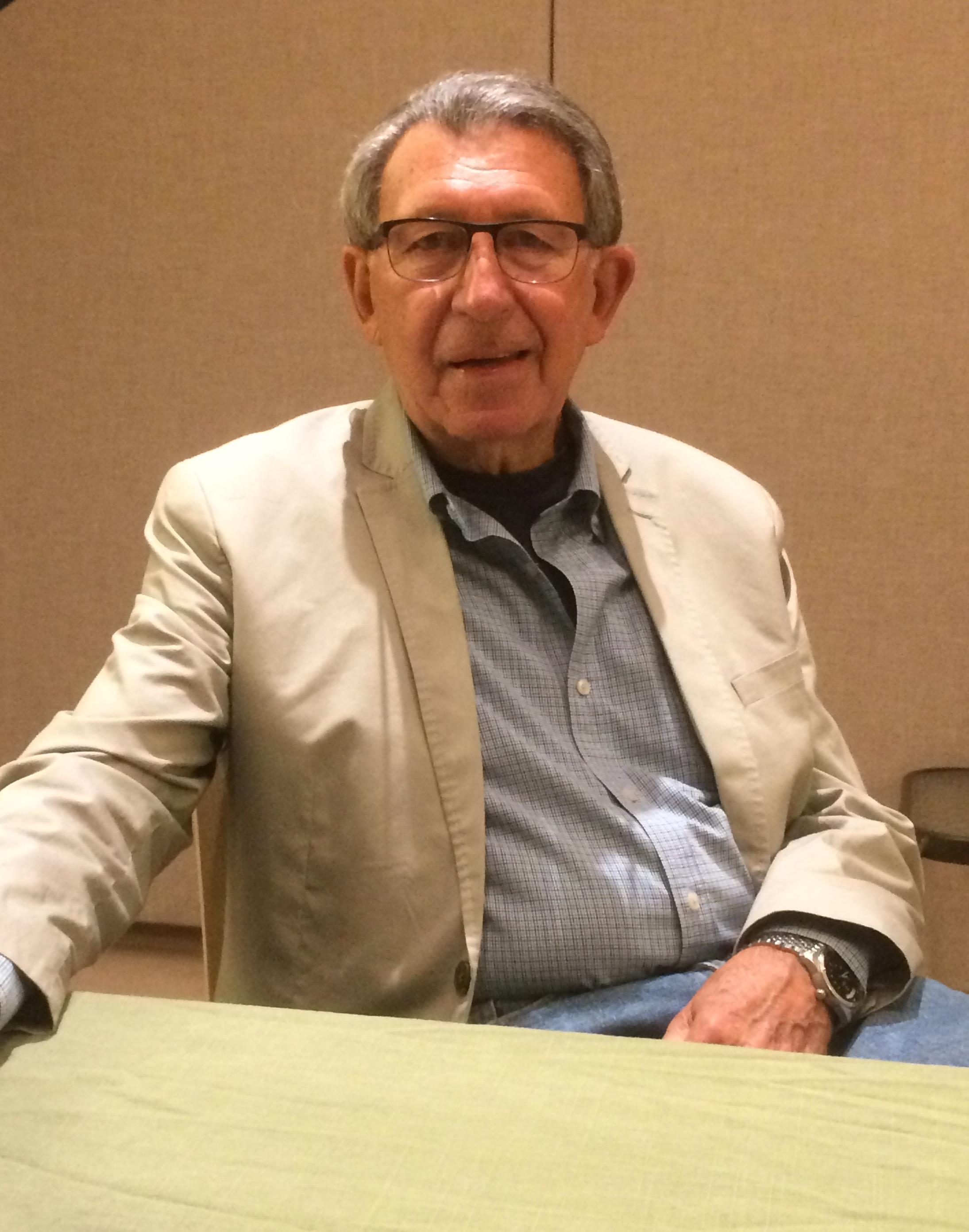 Charles Royer