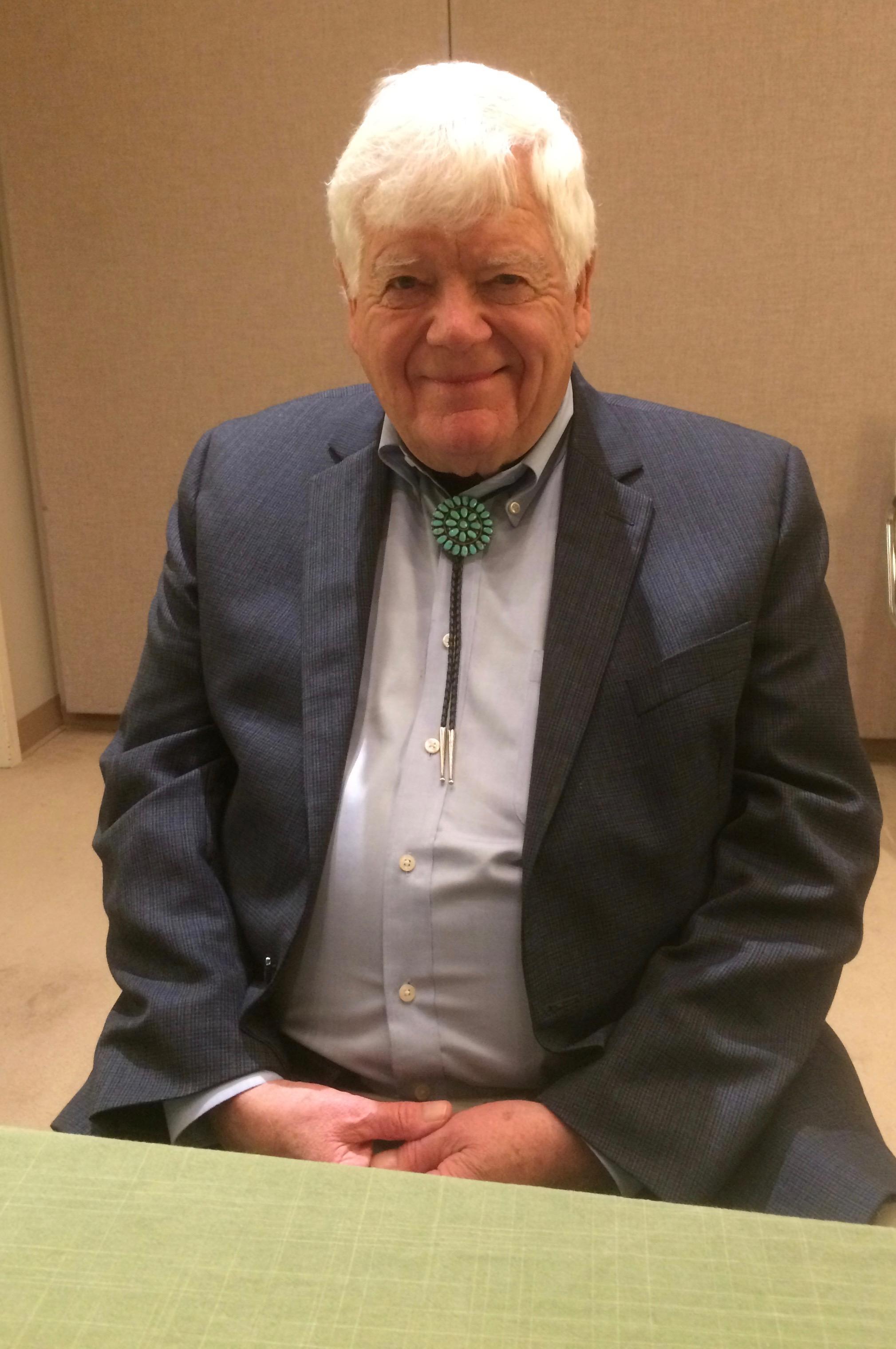 Jim McDermott, MD