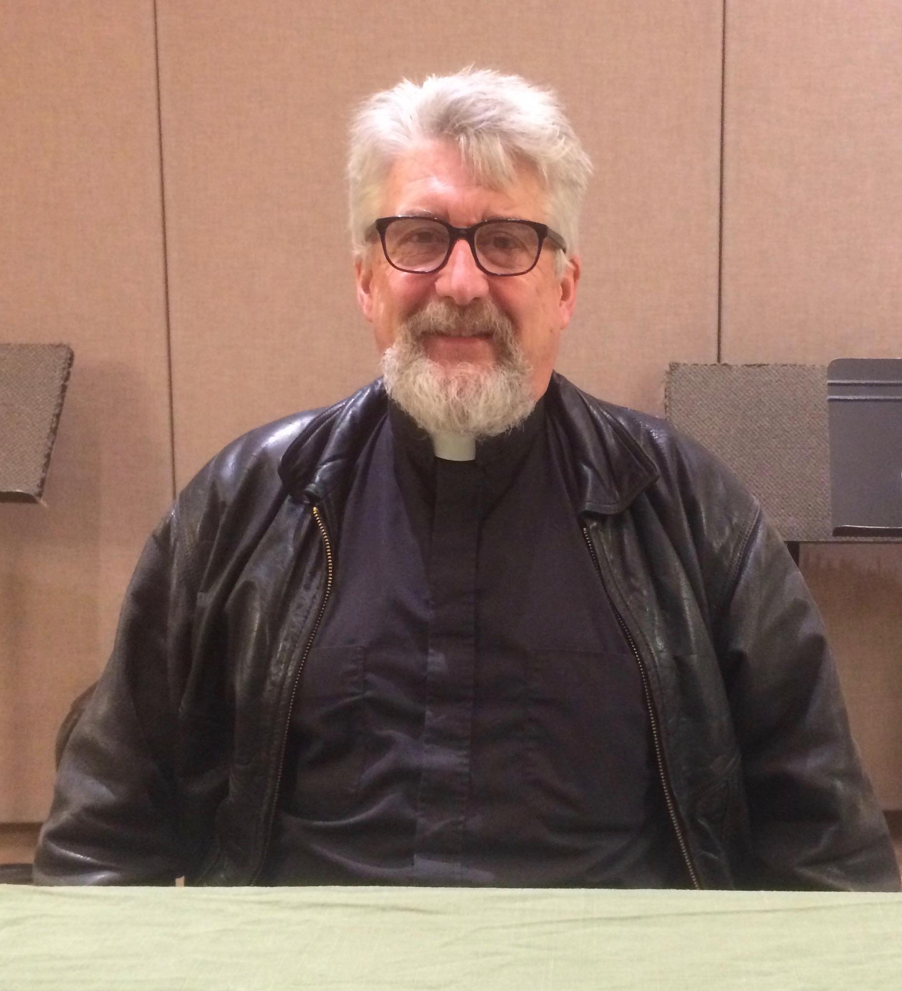 Rev. Rick Reynolds