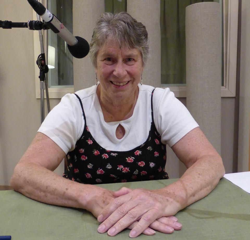 Lois Thetford, PA