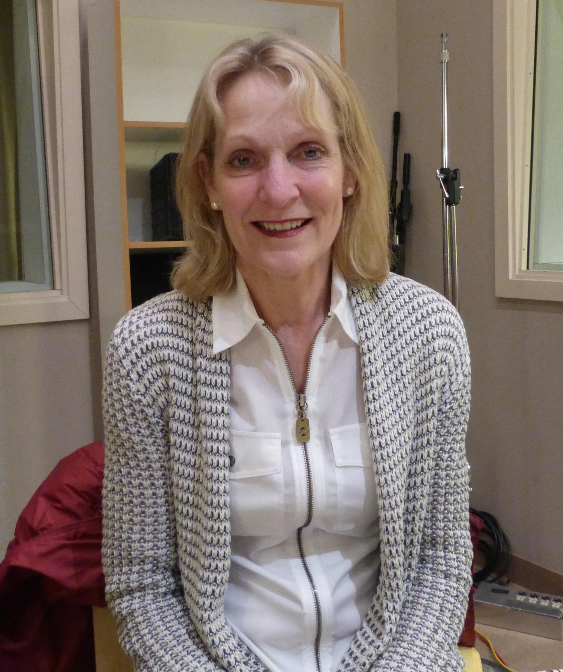 Diane Fuller Switzer, ARNP