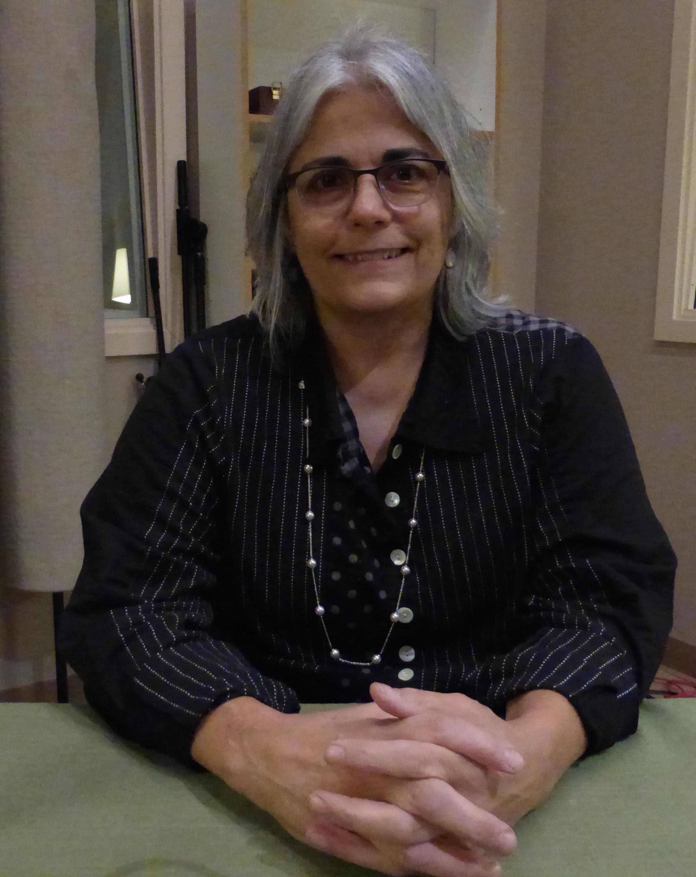 Charissa Fotinos, MD