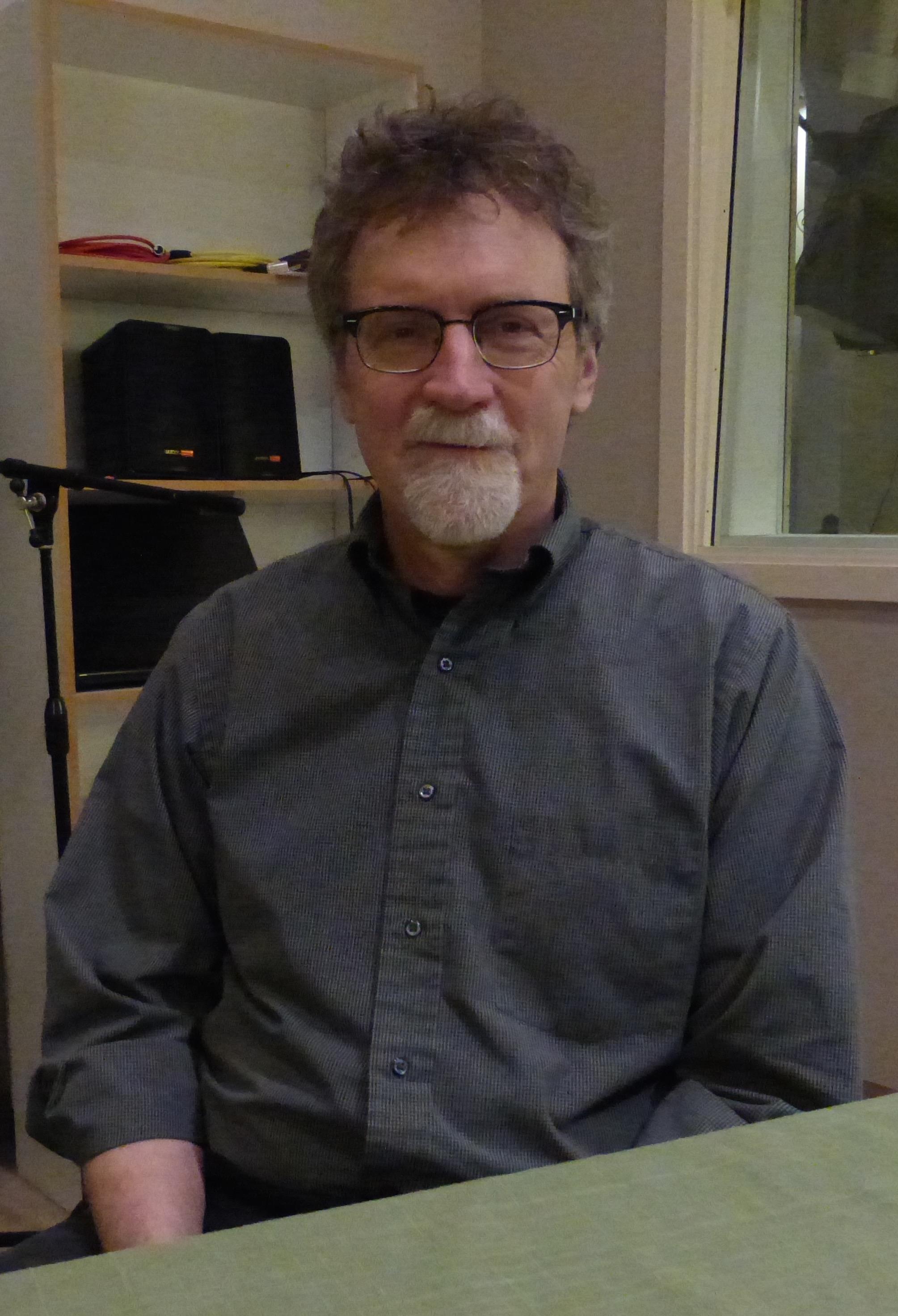 Ken Kraybill, MSW