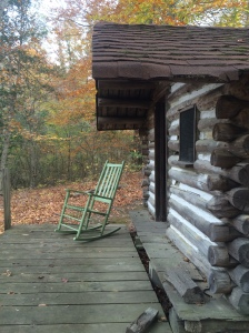 Cabin at Camp Hanover, Mechanicsville, VA