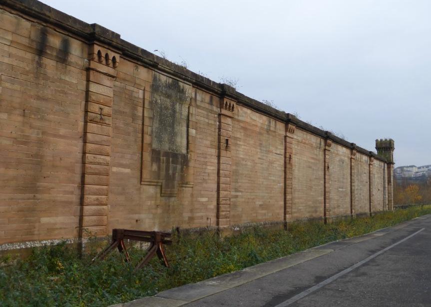 jump the empathy wall