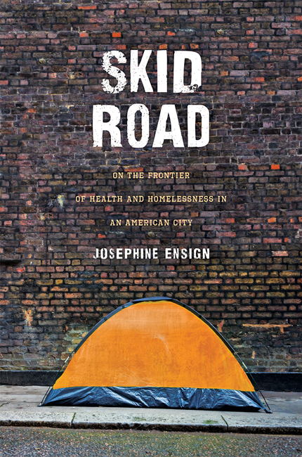 Skid Road book cover